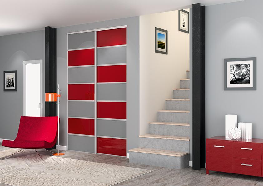 placard et rangement dressing placard rangement u gain de place ud faire dressing sur mesure. Black Bedroom Furniture Sets. Home Design Ideas
