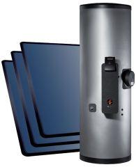 Solaire thermique / photovoltaïque